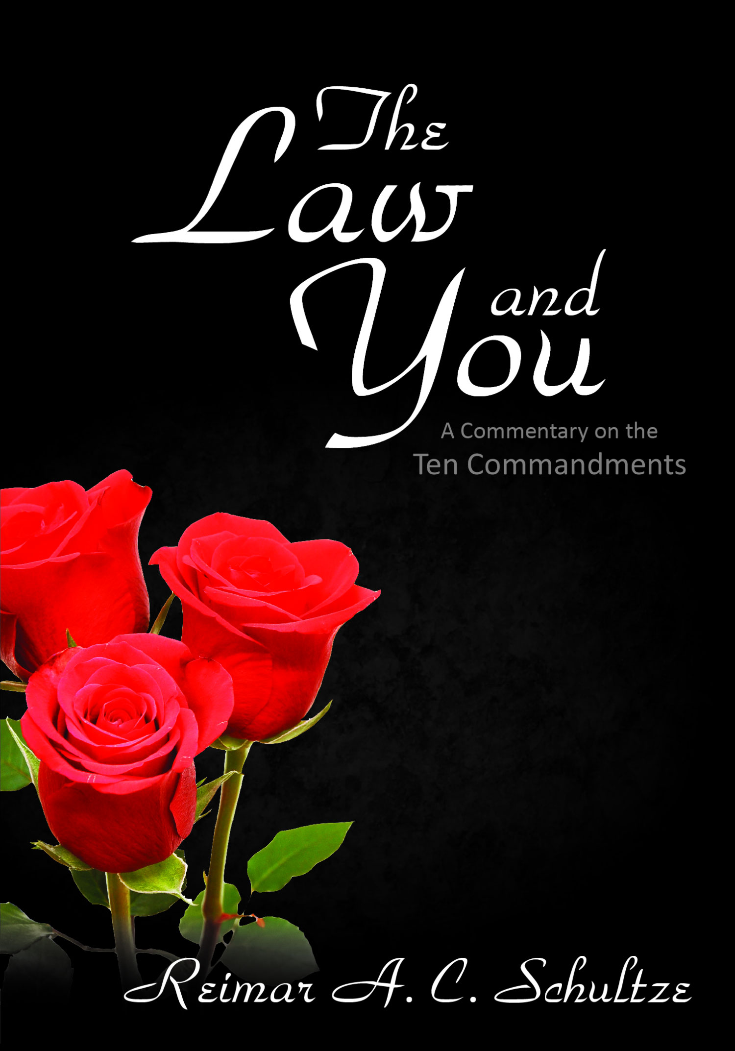 The Law and You: A Commentary on the Ten Commandments by Reimar A. C. Schultze
